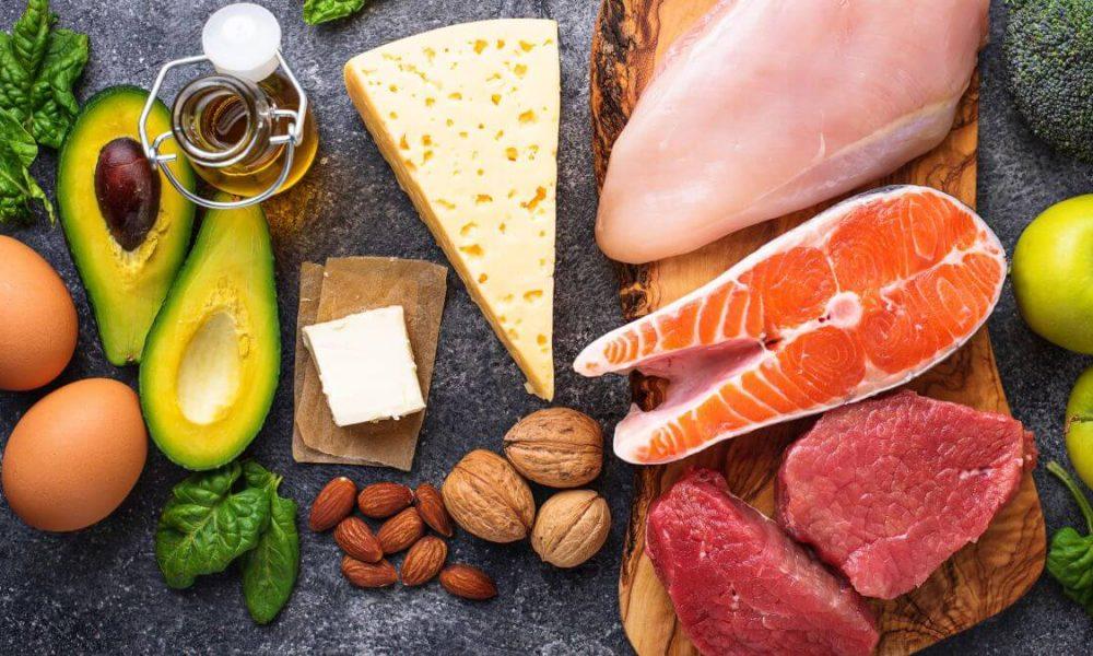 Come Seguire una Dieta Chetogenica
