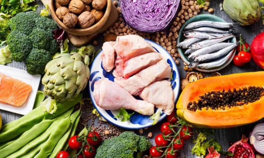 Cos'è la dieta chetogenica?