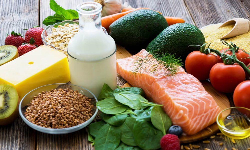 Cosa mangi nella dieta cheto?