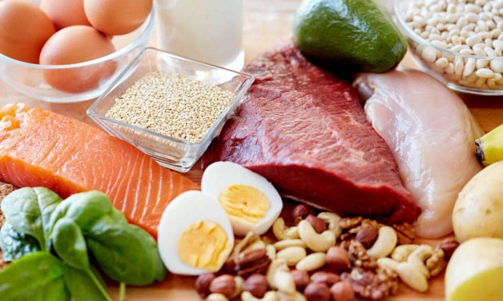 Aspetti chiave da una revisione della dieta chetogenica?
