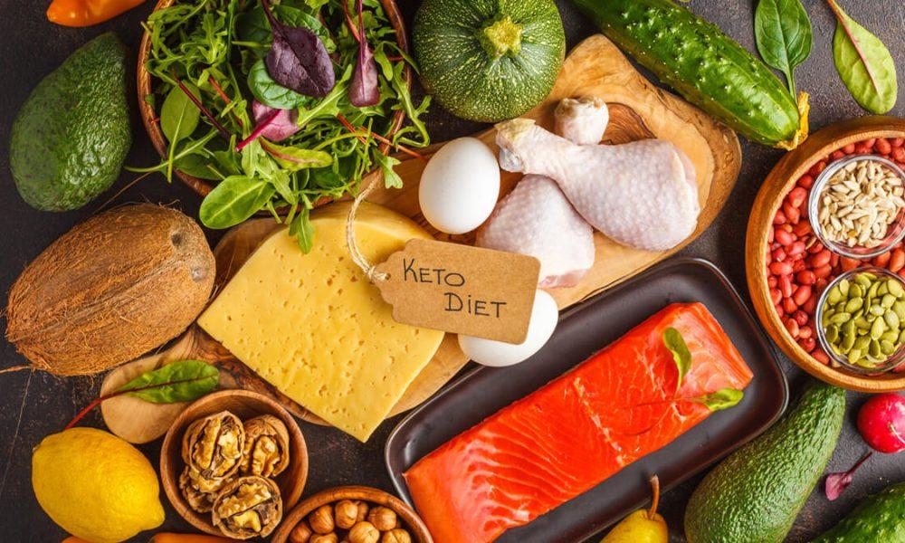 Come funziona una dieta chetogenica