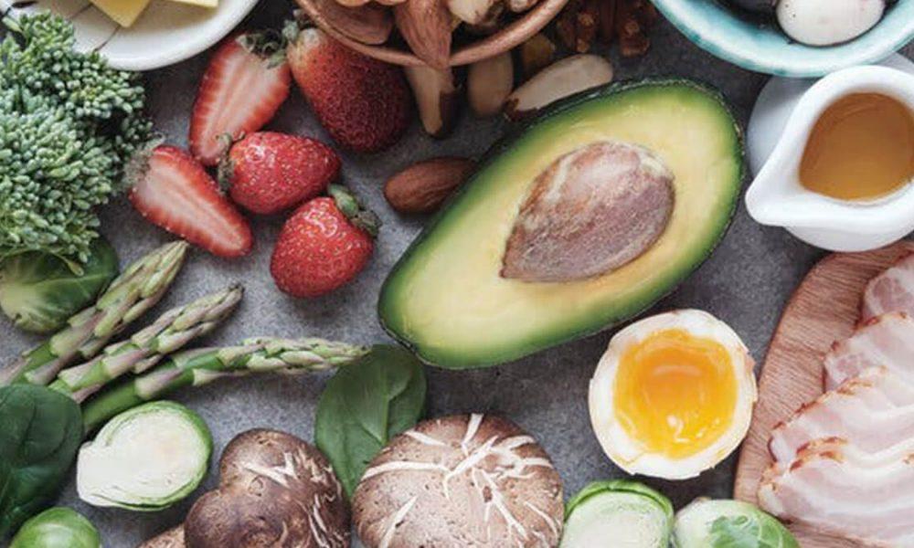 Benefici di una dieta chetogenica
